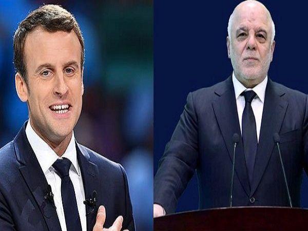 «العبادی» به فرانسه می رود؛ چانه زنی بر سر استقلال اقلیم کردستان عراق