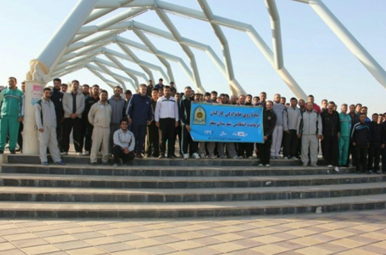 گزیده ای از اخبار هفته ناجا در شهرستان سقز