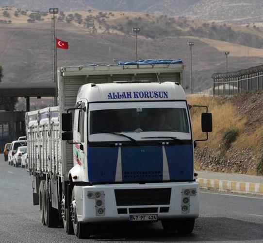 تحریم کردستان عراق، گریبان اقتصاد ترکیه را نیز خواهد گرفت