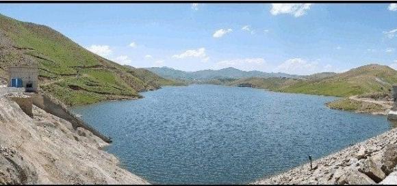عدم اختصاص بودجه به خط انتقال آب کشاورزی از سد چراغویس سقز در سال ۹۸