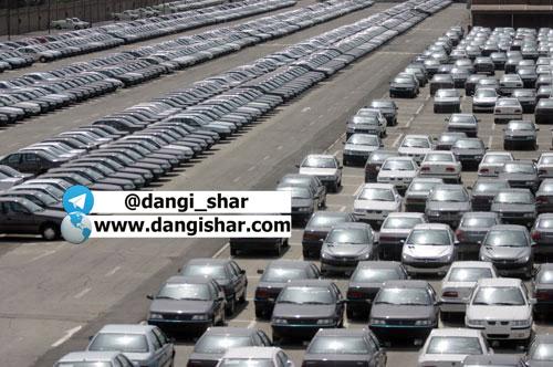 قیمت 12 خودروی داخلی در بازار افزایش یافت (+ اسامی خودروها و جدول کامل قیمت ها)