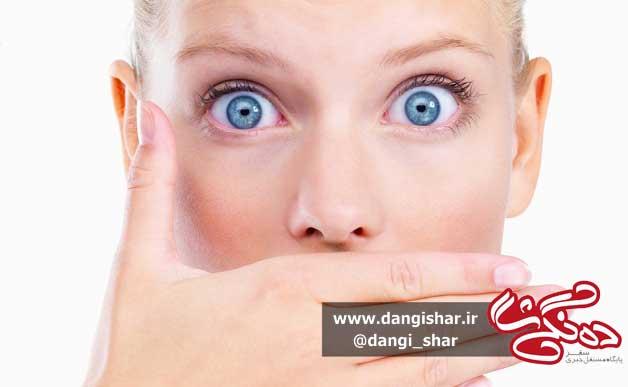 5 بیماری که با بوی دهان آشکار میشوند/ اگر دهانتان بوی میوه میدهد، مستعد دیابت هستید!