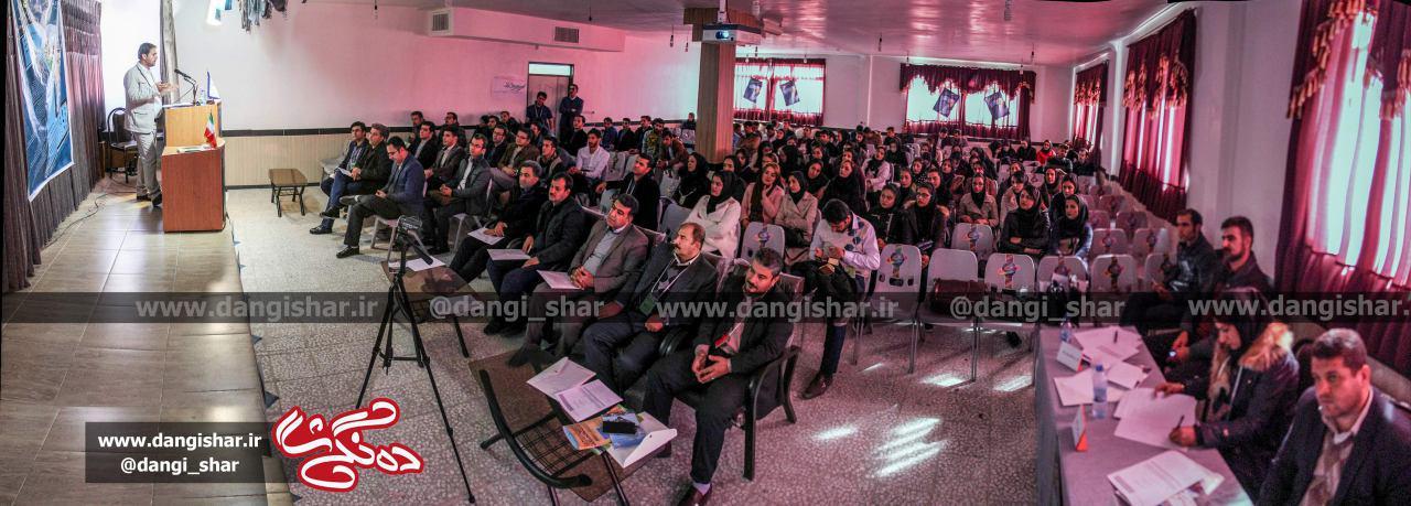 دومین همایش ملی معماری و شهرسازی در شهرستان سقز برگزار شد