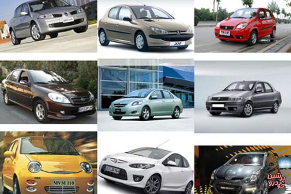 خودرو در سال آينده ارزان خواهد شد يا گران؟