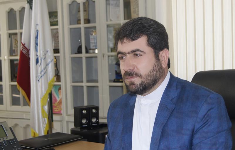 آمار ورودی زندانهای کردستان از میانگین کشوری پایینتر است