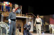 13 نمایش مرحله پایانی جشنواره تئاتر کُردی سقز مشخص شد