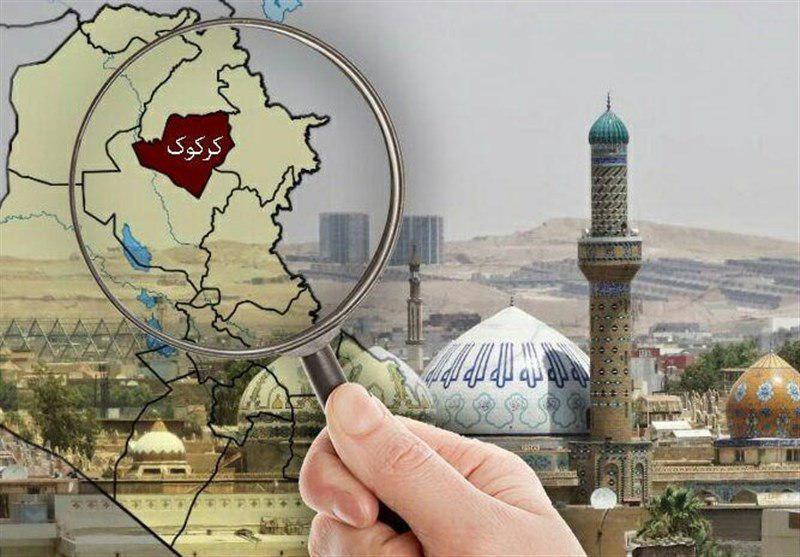 پیشمرگه هشدار عراق را رد کرد/ صفآراییهای نظامی در کرکوک