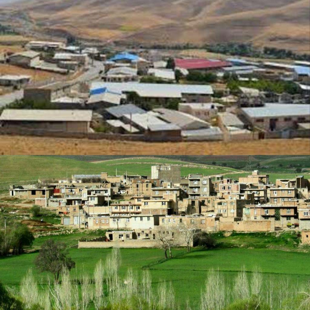 کلافه شدن مردم روستای آلتون سقز از آلودگی فاضلاب و پسماند شهرک صنعتی قهراباد