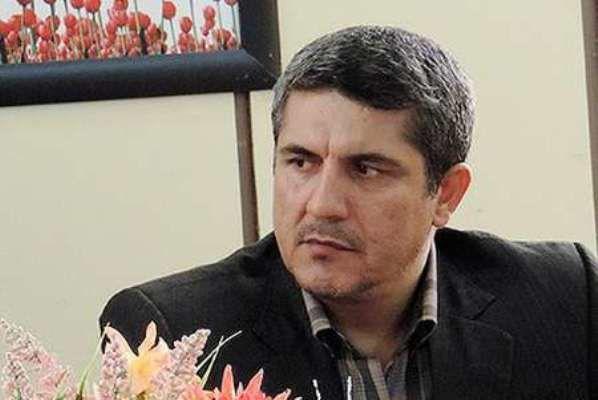 « علیاکبر ورمقانی » به سمت فرماندار شهرستان بیجار منصوب شد