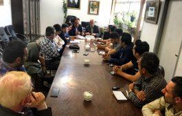امیدواری خبرنگاران سقزی به راه اندازی نمایندگی خانه مطبوعات در این شهرستان