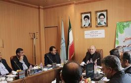 رئیس کل جدید دادگستری استان کردستان: