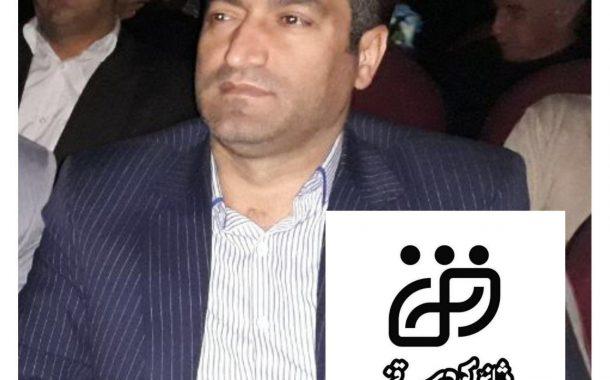 پیام جلال قلعهشاخانی مدیرکل فرهنگ و ارشاد استان کردستان