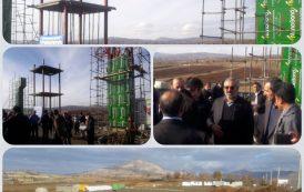 استاندار کردستان بر آماده شدن فاز نخست منطقه ویژه اقتصادی بانه تا پایان آذرماه جاری تأکید کرد.