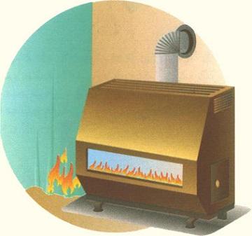 توصیههای آموزشی به شهروندان درباره روش درست استفاده از وسایل گرمایشی در فصل سرما