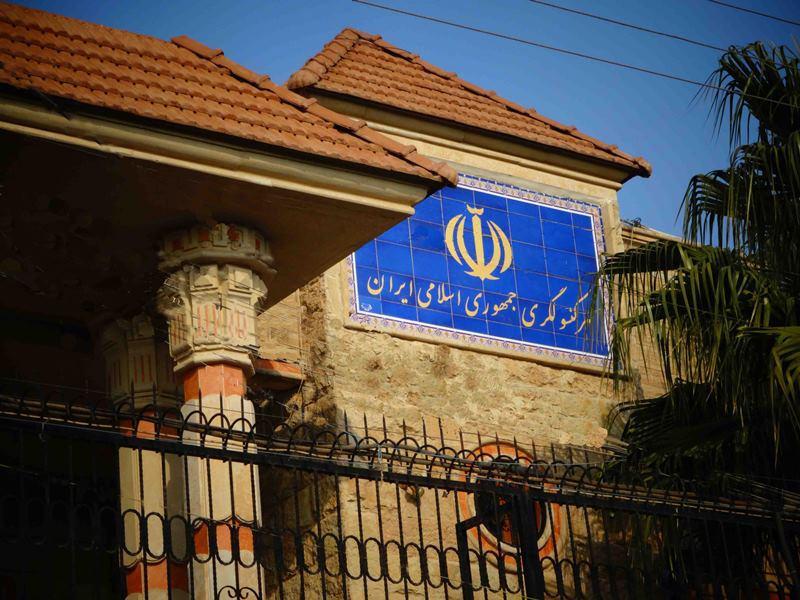 کنسولگری ایران در هەولێر در رابطە با رویدادهای اقلیم کردستان بیانیە ای منتشر کرد