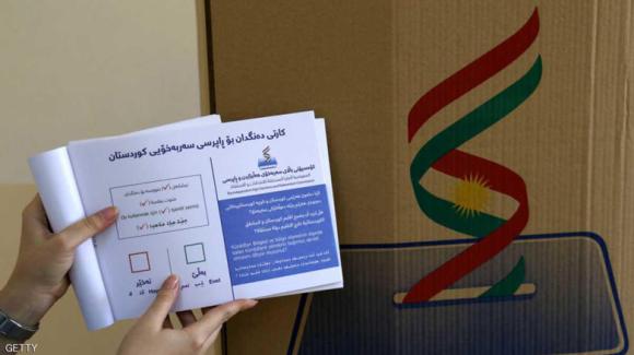 چرا رفراندوم اقلیم کردستان نتیجه عکس داد؟