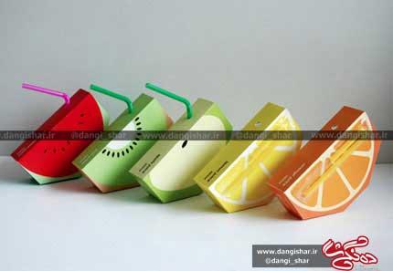 آب میوه های پاکتی، جانتان را نشانه گرفتهاند/ این آبمیوه های سرطانزا را نخورید!