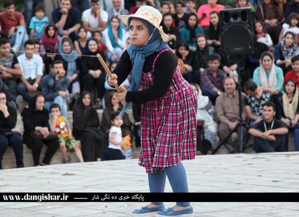 کردستان پتانسیل بالایی در عرصه تئاتر دارد/ نبود حمایت سازمان یافته مهمترین مشکل تئاتر استان است