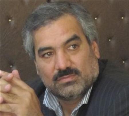 فوری استاندار کردستان مشخص شد.