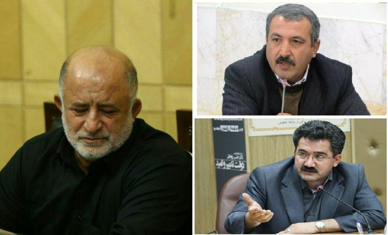 واکنش نماینده بوکان و مهاباد به سخنان عجیب قاضی پور