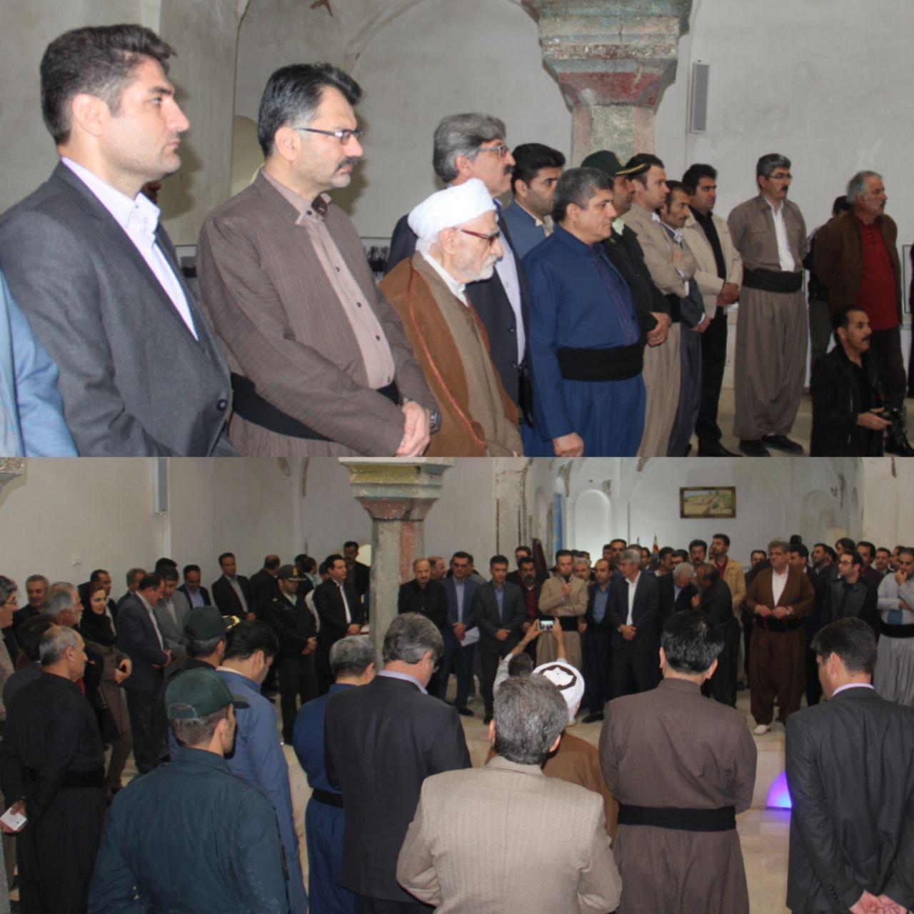 حمام تاريخي حاج صالح سقز بازگشايي شد