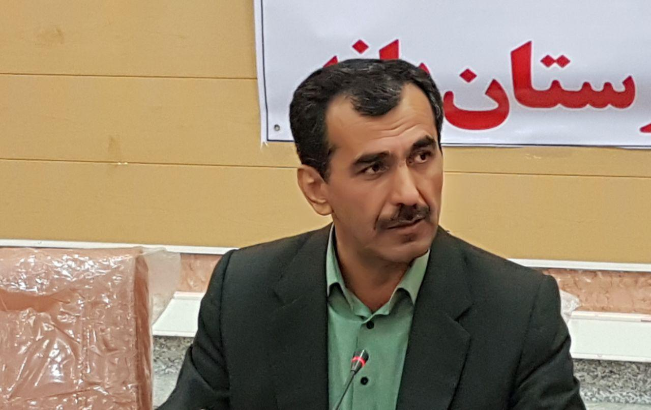 بررسی مبادلات مرزی استان کردستان
