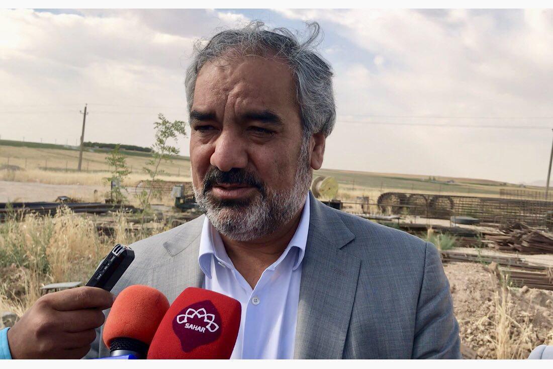 اتفاقات مهمی در در بخش راه و حمل و نقل کردستان در حال وقوع است