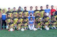 سقز میزبان لیگ دسته سوم فوتبال کشور