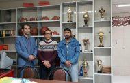 هیئت بسکتبال استان مانع پیشرفت هییت های شهرستان هاست!
