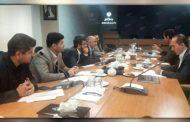 عزم دولت برای توسعه استان