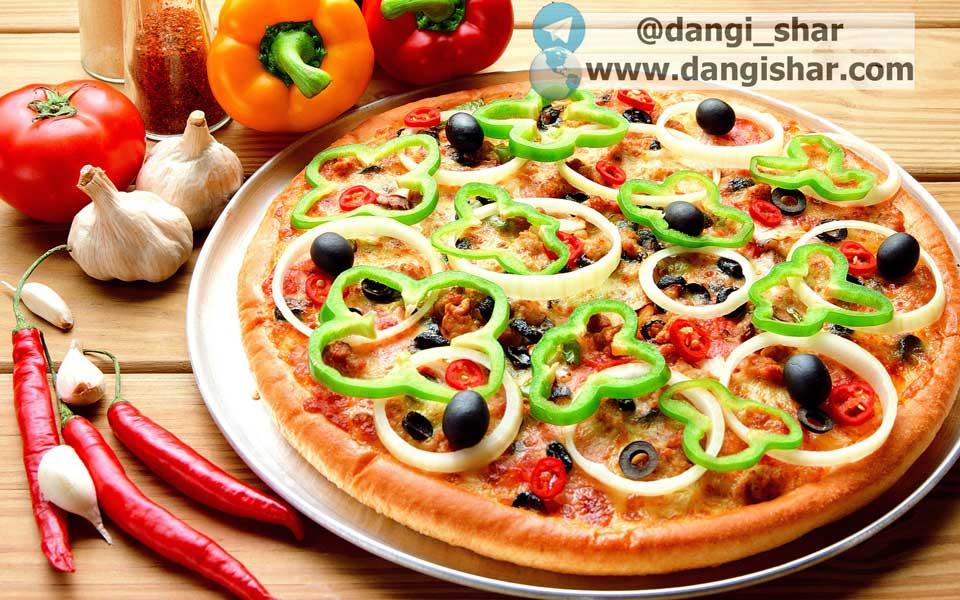 از سیر تا پیاز مشکلات ناشی از مصرف پیتزا/ فست فودها بمب کالری محسوب میشوند