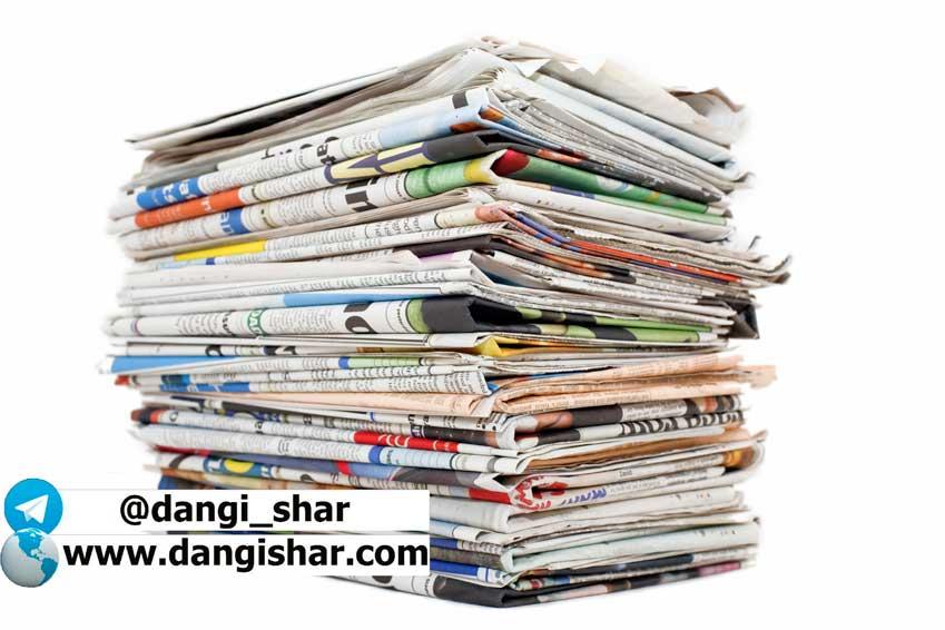 کردستان صاحب روزنامه میشود