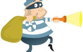 توصیه های  پليس در خصوص پیشگیری از سرقت منزل :
