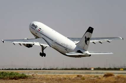فرودگاه سقز تا دو سال آینده بهره برداری می شود
