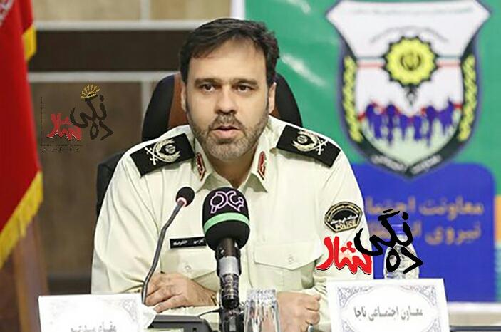 دستگیری عاملان حمله مسلحانه به خودروی زندانیان در بوکان
