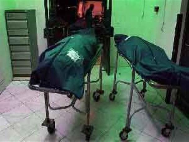شاهکار بیمارستان امام خمینی سقز در تحویل جسد